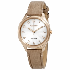 Citizen EM0753-01A LTR Ladies Eco-Drive Watch