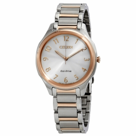 Citizen EM0756-53A LTR Ladies Eco-Drive Watch