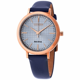 Citizen EM0763-07A Drive Ladies Eco-Drive Watch