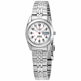 Citizen EQ0510-58A  Ladies Quartz Watch