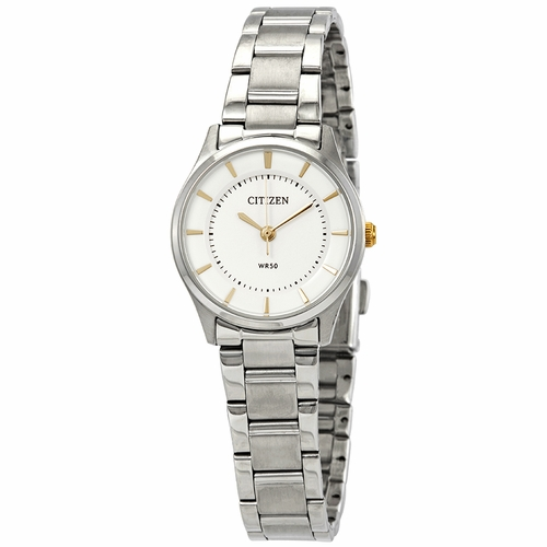 Citizen ER0201-56B Quartz Ladies Quartz Watch