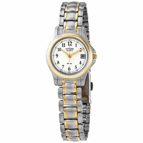 Citizen EU1974-57A  Ladies Quartz Watch