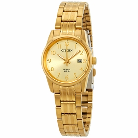 Citizen EU6002-51Q  Ladies Quartz Watch