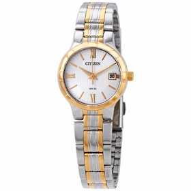 Citizen EU6024-59A  Ladies Quartz Watch