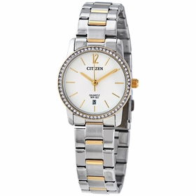Citizen EU6038-89A  Ladies Quartz Watch