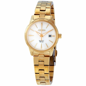 Citizen EU6072-56D Elegance Ladies Quartz Watch
