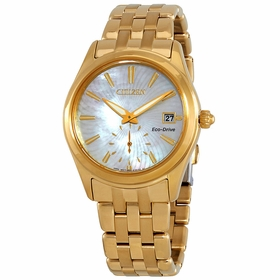 Citizen EV1032-51D Corso Ladies Eco-Drive Watch