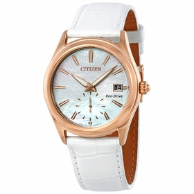 Citizen EV1033-08D Corso Ladies Eco-Drive Watch
