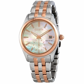 Citizen EV1036-51Y Corso Ladies Eco-Drive Watch