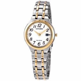 Citizen EW2486-52A Eco-Drive Ladies Eco-Drive Watch