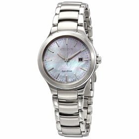 Citizen EW2520-56Y Chandler Ladies Eco-Drive Watch