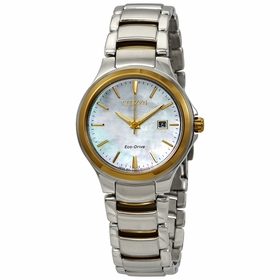 Citizen EW2524-55N Chandler Ladies Eco-Drive Watch