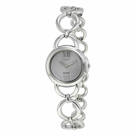 Citizen EX1450-59A Jolie Ladies Eco-Drive Watch