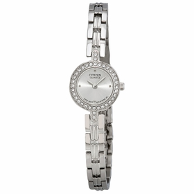 Citizen EZ6340-65A  Ladies Quartz Watch