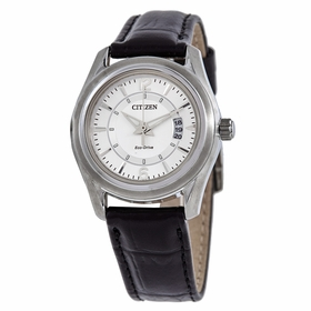 Citizen FE1011-03B  Ladies Eco-Drive Watch