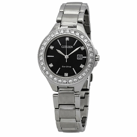 Citizen FE1190-53E Silhouette Ladies Eco-Drive Watch