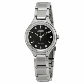 Citizen FE2100-51E Corso Ladies Eco-Drive Watch