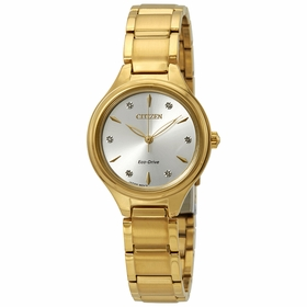 Citizen FE2102-55A Corso Ladies Eco-Drive Watch