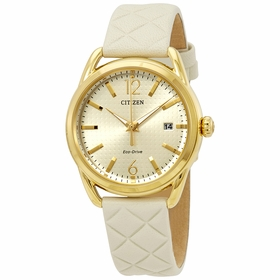 Citizen FE6082-08P LTR - Long Term Relationship Ladies Eco-Drive Watch