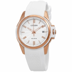 Citizen FE6136-01A AR Ladies Eco-Drive Watch