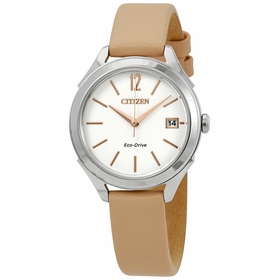 Citizen FE6140-03A LTR - Long Term Relationship Ladies Eco-Drive Watch