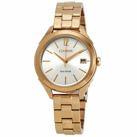 Citizen FE6143-56A LTR - Long Term Relationship Ladies Eco-Drive Watch