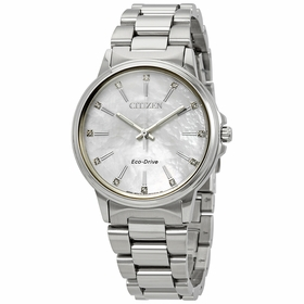 Citizen FE7030-57D Chandler Ladies Eco-Drive Watch