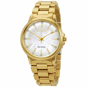 Citizen FE7032-51D Chandler Ladies Eco-Drive Watch