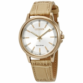 Citizen FE7033-08A Chandler Ladies Eco-Drive Watch