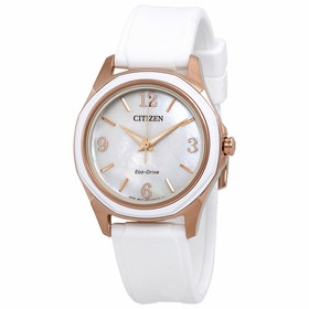 Citizen FE7056-02D AR Ladies Eco-Drive Watch