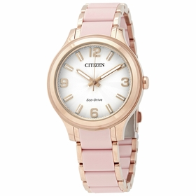 Citizen FE7073-54A Drive Ladies Eco-Drive Watch