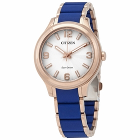 Citizen FE7073-71A Drive Ladies Eco-Drive Watch