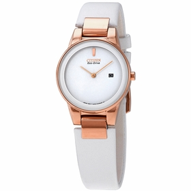 Citizen GA1053-01A Axiom Ladies Eco-Drive Watch