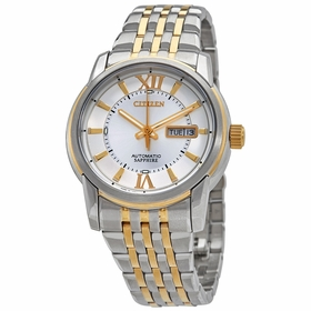 Citizen NH8331-53A  Ladies Automatic Watch
