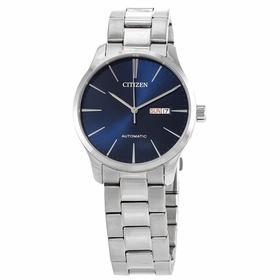 Citizen NH8350-83L  Mens Automatic Watch