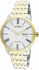 Citizen NH8354-58A  Mens Automatic Watch