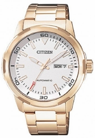 Citizen NH8373-88A  Mens Automatic Watch
