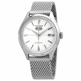 Citizen NH8390-89A  Mens Chronograph Automatic Watch
