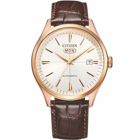Citizen NH8393-05A  Mens Automatic Watch