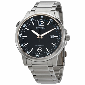 Citizen NJ0070-53E  Mens Automatic Watch