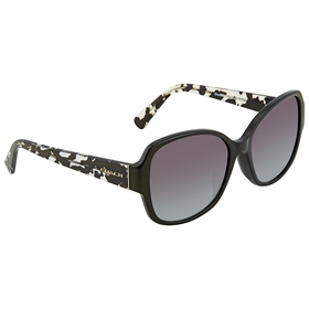 Coach 0HC8166F 534811 58  Ladies  Sunglasses