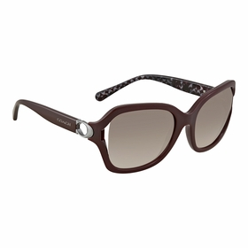 Coach 0HC8238 55203B 57  Ladies  Sunglasses