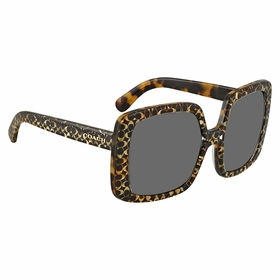 Coach 0HC8245 551987 56  Ladies  Sunglasses