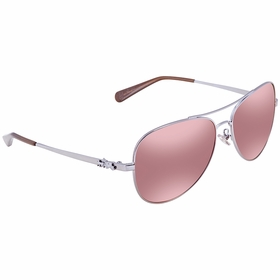 Coach HC7074 90041T 59    Sunglasses