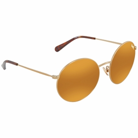 Coach HC7078 92936H 56  Ladies  Sunglasses