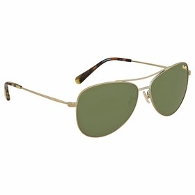 Coach HC7079 932271 58  Ladies  Sunglasses