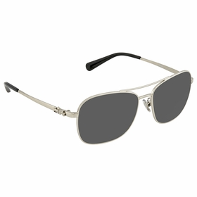 Coach HC7080 900187 55  Ladies  Sunglasses