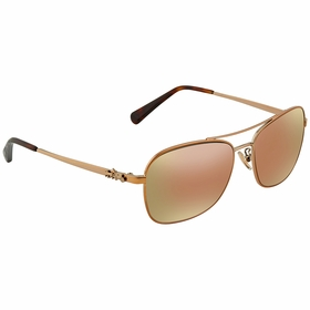 Coach HC7080 9323R5 55  Ladies  Sunglasses