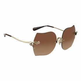 Coach HC7082B 931874 60  Ladies  Sunglasses