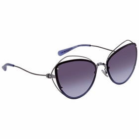 Coach HC7086 90044Q 60 HC7086   Sunglasses
